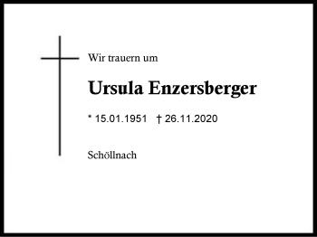 UrsulaEnzersberger