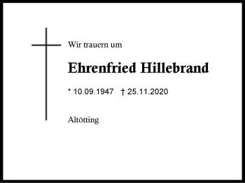 EhrenfriedHillebrand