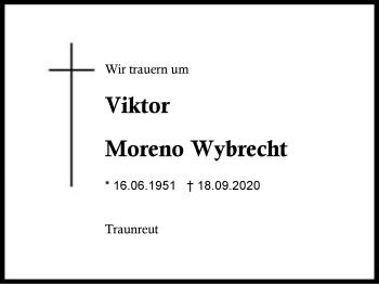 Viktor MorenoWybrecht