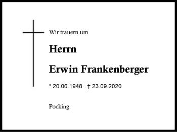 ErwinFrankenberger