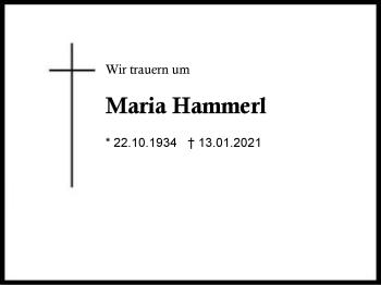 MariaHammerl