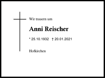 AnniReischer