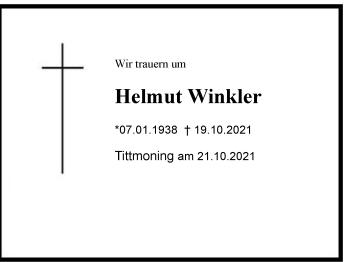HelmutWinkler