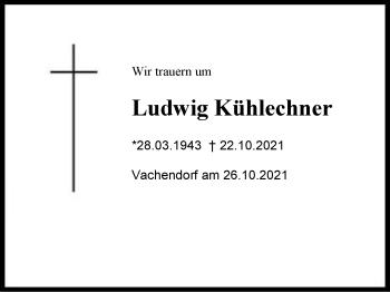 LudwigKühlechner