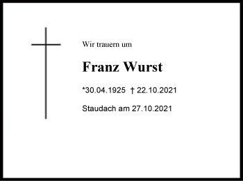 FranzWurst