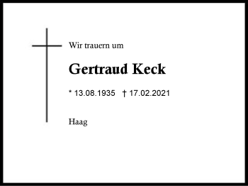 GertraudKeck