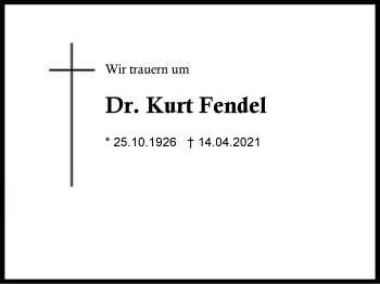 KurtFendel