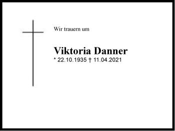 ViktoriaDanner
