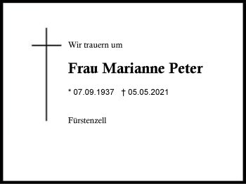 MariannePeter