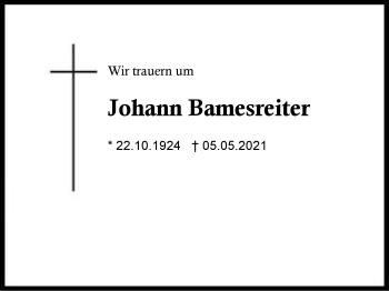 JohannBamesreiter