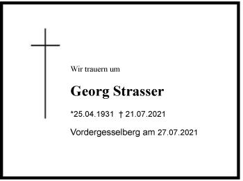 GeorgStrasser