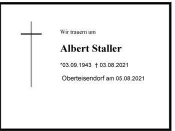 AlbertStaller