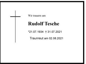 RudolfTesche