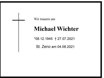 MichaelWichter