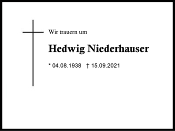 HedwigNiederhauser