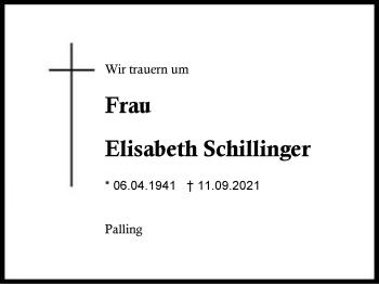 ElisabethSchillinger